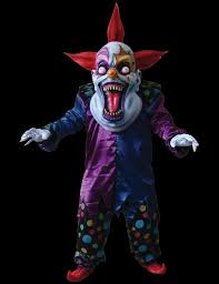 Clowns Halloween Costumes 13 Clowns Images Creepy Clown Halloween