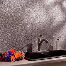 decorative backsplash simple impressive inspiration kitchen