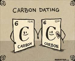 Carbon Dating   Chemistry Jokes Chemistry Jokes Carbon Dating