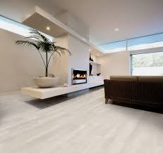 plain white floor tiles living room to design inspiration