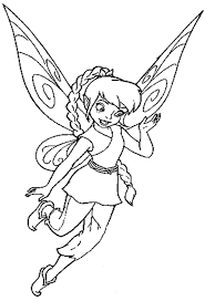 vidia coloring pages finest gallery tinkerbell coloring pages