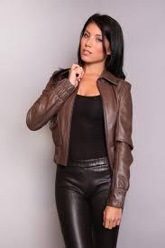 lexus jacket women s 68 best women u0027s real leather jackets images on pinterest real