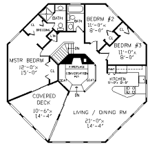octagon house plans designs home and house style pinterest