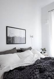 Bedroom Decorating Ideas Pinterest 25 Best Scandinavian Style Bedroom Ideas On Pinterest Casual