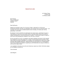 Child Care Assistant Cover Letter Sample in Cover Letter For Child Care Pinterest