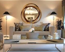 Living Lighting Home Decor Home Decor Wall Mirror For Living Room Led Kitchen Lighting