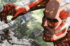 attack on titan u0027s second season u0027s ending credits are being called