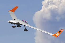 Lockheed Martin X-56