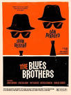 The Blues Brothers Poster. Alternate designs (click on thumbnails for larger ... - blues_brothers_ver3