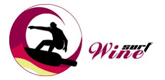 Logo WineSurf