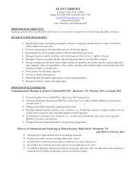 Apple Retail Resume Marketing Specialist Resume Berathen Com