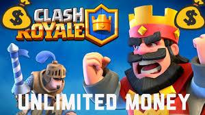 clash royale mod apk download unlimited gems v1 9 2 for android