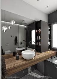 Bathroom Interior Design Ideas by Best 20 Modern Small Bathroom Design Ideas On Pinterest Modern