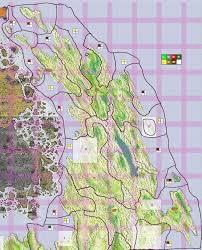 Morrowind Map Cleverclothe U0027s Morrowind Home