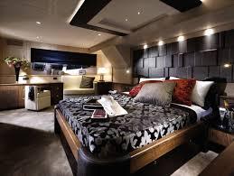wooden bed interior design ideas
