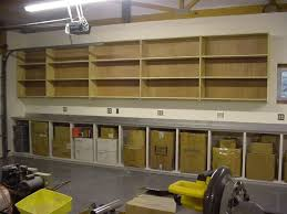 Build Wood Garage Shelves by Diy Garage Storage Ideas Home How To Build Garage Diy Garage
