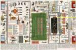 Электрическая принципиальная схема на телевизор sharp 14d2-ga
