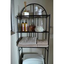 Over The Toilet Ladder Bathroom Organization U0026 Shelving Shop The Best Deals For Oct