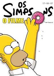 Os Simpsons o filme Dublado 2007