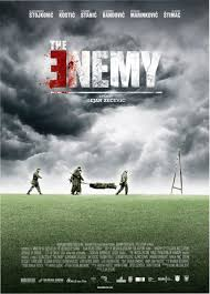 The Enemy (2011) DVDRip 400MB