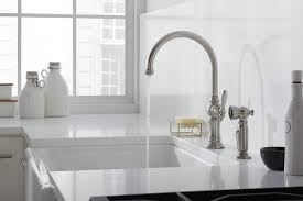 kohler kitchen faucet kitchen design ideas