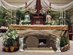 church easter decorating ideas room ideas renovation simple on
