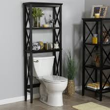 Space Saving Bathroom Furniture Amazon Com Riverridge Home X Frame Collection Spacesaver