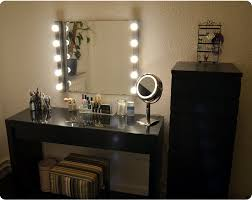 Linon Home Decor Vanity Set With Butterfly Bench Black Makeup Vanity With Lights Ikea Mirror Lights Linon Harper Set