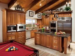 Kitchen Cabinets Mahogany Craftsman Style Kitchen Cabinets