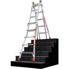 Little Giant Water Pumps Ladders Telescoping Ladders Stepladders Construction