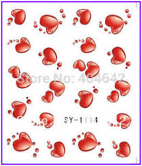 discount kiss nail art 2017 kiss nail art stickers on sale at