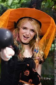 Teen Witch Halloween Costume U201ccandy Witch U201d Photoshoot Gloomth U0026 Cult Melancholy