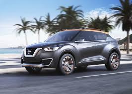 Salão de SP: Nissan revela Kicks Concept – Memória Motor