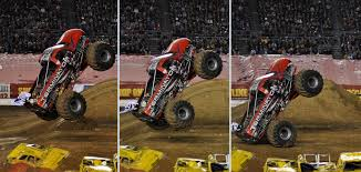 monster truck show in san diego monster trucks in san diego this saturday night at qualcomm