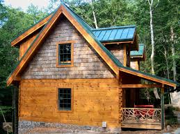 Cheap Hunting Cabin Ideas Log Home Exterior Pictures Custom Timber Log Homes