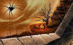 3d halloween wallpaper 3d
