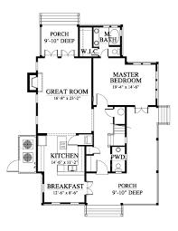 Wrap Around Porch Floor Plans Craftsman House Plans Ranch Stylecraftsman House Plan Wrap Around