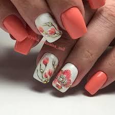 37 nail designs for a colorful magical summer nail art pinterest