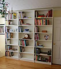 White Bookcase With Drawers by Bookshelf Extraordinary Low Bookcase With Doors Bookshelves Ikea
