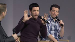 How To Get On Property Brothers by Property Brothers Share Their Best Tips Interview Youtube