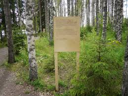 No Man is an Iland     A Spatial Essay on Literary Islands     Liisa     Liisa Ahlfors     A week of sweeping fogs has passed over and given me a strange sense of exile and desolation  I walk round the island nearly every day