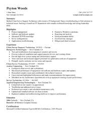 Example Job Resume by Resume Contact Information 20 Uxhandy Com