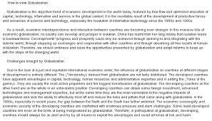 Define reflective essay Brefash Solar Energy