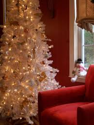 simple white christmas tree decor ideas home design furniture