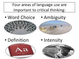 In your own words describe why critical thinking is important to the learning process
