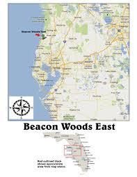 Avon Park Florida Map by Community Profile Beacon Woods East Homeowners U0027 Assn Inc