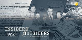 thanksgiving volunteer san diego insiders outsiders religious discrimination in san diego san