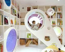Cool And Fun Bedroom Interiors For Kids DesignBump - Creative ideas for interior design
