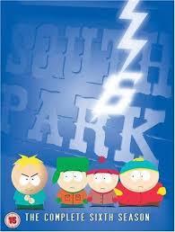 South Park S06E01-03 izle