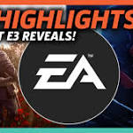 E3 2017: Get Caught up to EA's Reveals with Our Live Reactions